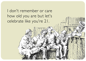 a birthday card is worth a thousand words  the daily dot, Birthday card